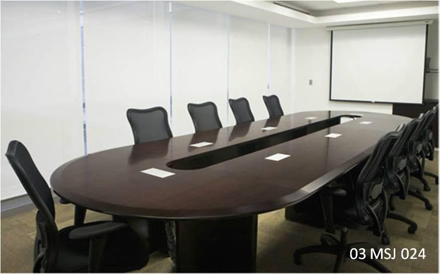 Muebles para oficinas | eOfficeMuebles | - Mesa De Juntas Modular En ...